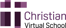 Christian Virtual School Logo