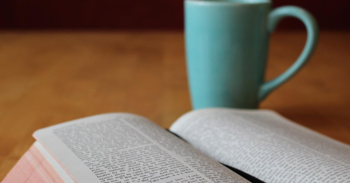 Celebrating Online Christian Education Through Bible Study