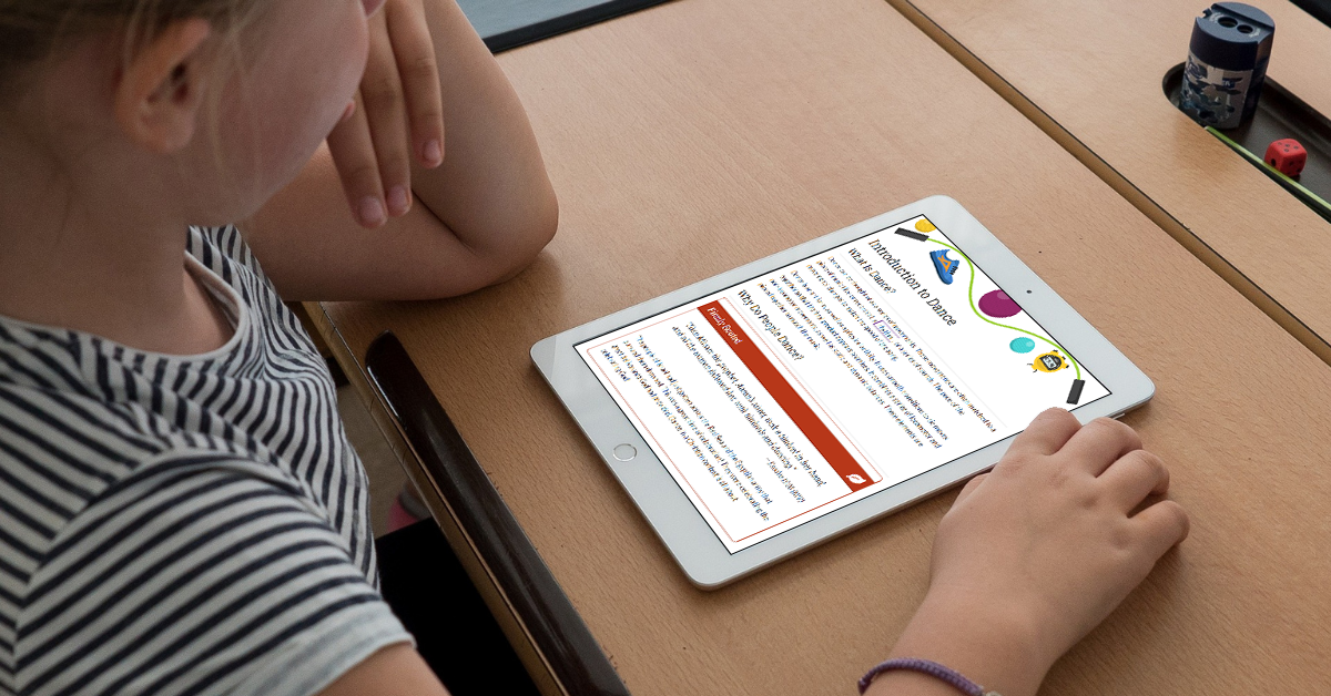 Christian Virtual School Elementary Program Launch